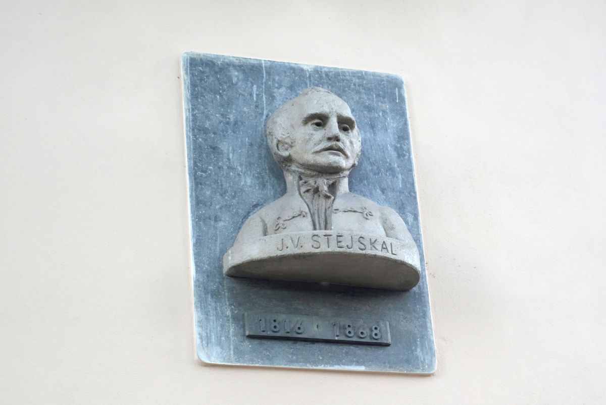J.V.Stejskal
